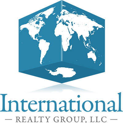 International Realty Group, LLC Retina Logo